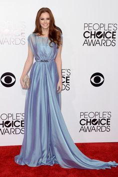 Red Carpet : People's Choice Awards 2014 - Les éLUXcubrations de Laëti | Les éLUXcubrations de Laëti