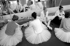 ballett.