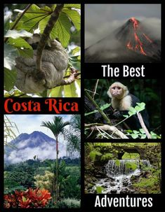 My Three Favorite Adventures in Costa Rica- The Daily Adventures of Me