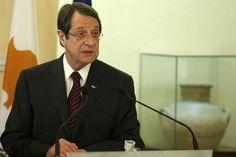 #world #news  Turkey referendum affecting peace talks: Cyprus President