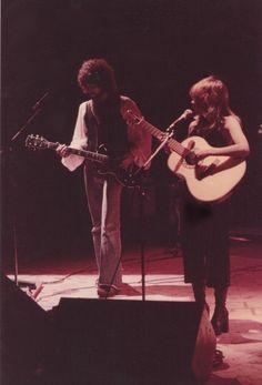 Stevie Nicks  Lindsey Buckingham