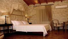 Villa Okalia, Nea Magnisia, Rethymno: Luxury and comfort in a traditional… Rethymno Crete, Crete Greece, Swimming Pools, Villa, Traditional, Luxury, Bedroom, Furniture, Home Decor