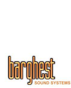 Shadowrun brand logo BARGHEST SOUND SYSTEMS by raben-aas on DeviantArt