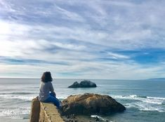 San Franciscan Coast Coast, San, Water, Travel, Outdoor, Gripe Water, Outdoors, Viajes, Destinations