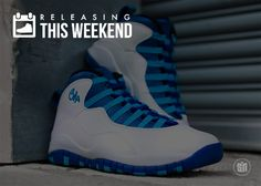 #sneakers #news  Sneakers Releasing This Weekend – June 18th, 2016