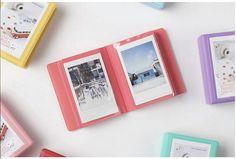 Polaroid Fujifilm Mini Instax Album 28+1 Slots
