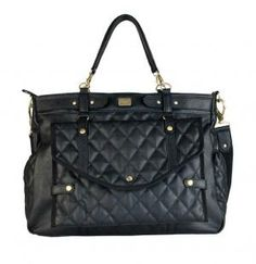 Lady Chic Magic Stroller Bag