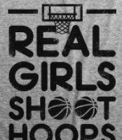 Basketball: Real Girls Shoot Hoops #basketballquotes Sport Motivation, Basketball Motivation, Basketball Tricks, Basketball Is Life, Basketball Workouts, Basketball Shirts, Basketball Games, Basketball Players, Basketball Floor