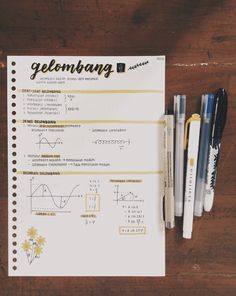 biology catatan Here is how I take notes at school every single day . How I Take Notes, Notes Taking, Note Taking Tips, Physics Notes, Physics And Mathematics, Letras Cool, Bujo, Study Pictures, Ideas