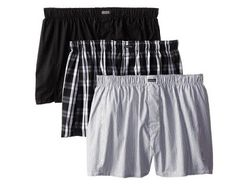 Want to know honest review about Calvin Klein Mens Boxer Shorts? Then read our review and get discount on this shorts from us.