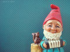gnome concert