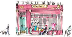 Sketches of London