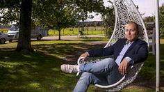 Osakestrategi Jukka Oksaharju muistuttaa, että jo 20 euroa kuukaudessa on hyvä…