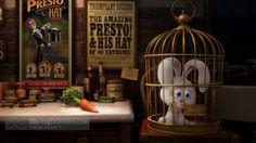 Pixar Short Films Collection: Presto