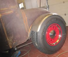hot rod bicycle fenders - Google Search