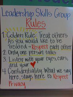 Leadership Skills                                                                                                                                                                                 More