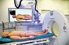 Virtobot, פיתוח שוויצרי לנתיחה שלאחר המוות ללא צורך לגעת בגופה