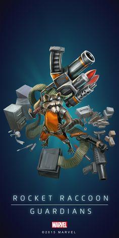 Rocket Poster-01
