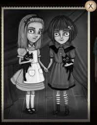 Картинки по запросу fran bow anime