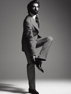 Tailoring By Tom Ford