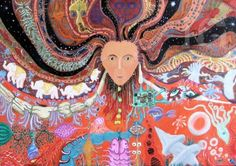 Inside Myself by Roman Shneer $630.00