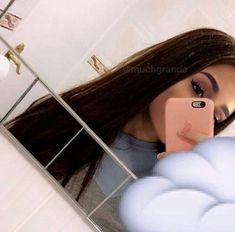 This selfie is goals - ☾Ariana Grande☽ - Baby Hair Ariana Grande Images, Ariana Grande Hair, Ariana Grande Selfie, Tmblr Girl, Kylie Jenner, Celebrity Selfies, Dangerous Woman Tour, Ariana Grande Wallpaper, Foto Casual