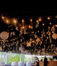 Fresh Meadow Country Club Wedding Photo 014 Lighting Pinterest Centerpieces And