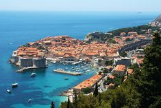 アドリア海の真珠と称される世界遺産の街 クロアチア ドゥブロヴニクでのおすすめスポット