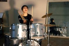 Women can... be drummers... by UNDP in Europe and Central Asia, via Flickr