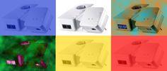 Ponha fim aos problemas que tem com a ligação Wi-Fi de casa! Não perca esta oportunidade de ganhar o novo kit dLAN 550 Wi-Fi, da devolo. Participe!