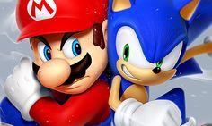 Mario & Sonic aux J.O. de Rio 2016 Wii U : un trailer des images et une date de sortie