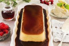Denne fløyelsmyke, tradisjonelle karamellpuddingen er kanskje Norges mest populære dessert!