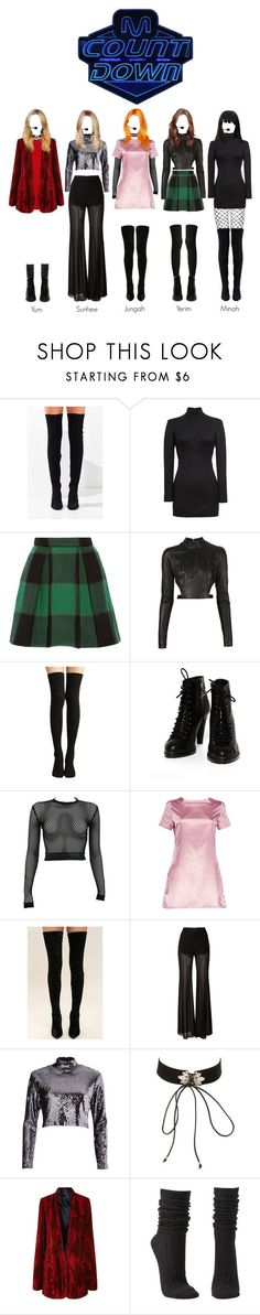"""""""SOLAR - Comeback Stage (I Want You) 