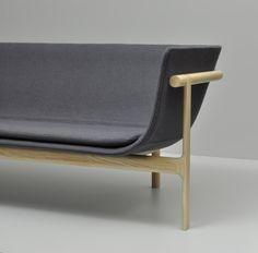 Lounge Sofa by Rui Alves for Menu