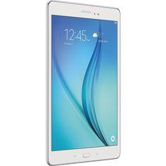 Samsung Galaxy Tab A SM-T550 16GB #SM-T550NZBK