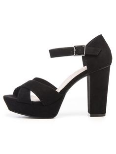 CLEAN BASIC SANDALS, Black, from Bianco.com