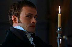 OMG... Cravats  Knightly.....
