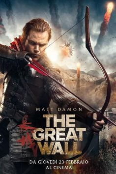 The Great Wall streaming HD | Altadefinizione: http://altadefinizione.watch/7726-the-great-wall-altadefinizione.html