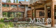 Antique Timbers, Corral Board, and Rafter Stock - Photos by Audrey Hall