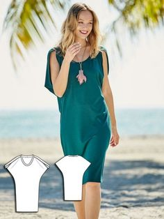 (3) Island Breeze  11 New Women s Sewing Patterns Stoly a3de317bbb