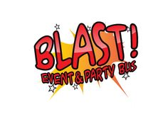 BLAST! Event & Party Bus in Cape Girardeau. Wedding parties can enjoy their ride to the reception and have the time of their lives!