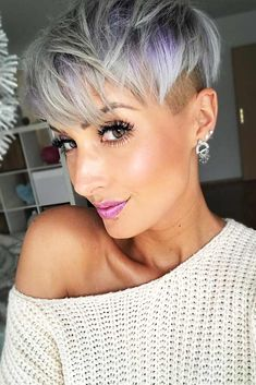 Women's Hairstyles : Picture Description 18 Fade Haircut Ideas with Different Hairstyles ★ Fade Haircut with Pixie Hairstyle Picture 3 ★ See more: Pixie Hairstyles, Straight Hairstyles, Cool Hairstyles, Black Hairstyles, Office Hairstyles, Anime Hairstyles, Hairstyles Videos, Hairstyle Short, Hair Updo