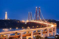Ponte 25 Abril, Lisboa