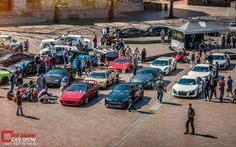 Join NorthWest Auto Salon, Cats Exotics and PAWS at the Red Square Charity Car Show at the UW, University of Washington Campus on May4th 2013