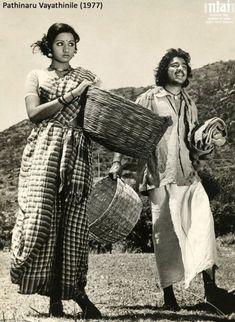 """myluckyerror: """"Sridevi and Kamal Haasan """""""