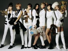After School 'Because Of You' MV