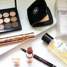 Beauty Products, Makeup | @casa.lorena Instagram | Beauty Blog
