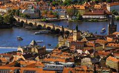 Výsledek obrázku pro fotky Prahy Malá Strana