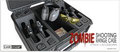 4 Pack Handgun Case - I just ordered it can't wait