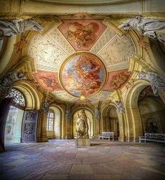Ludwigsburg Palace,Germany